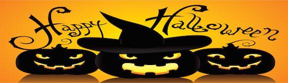 Halloween is coming…
