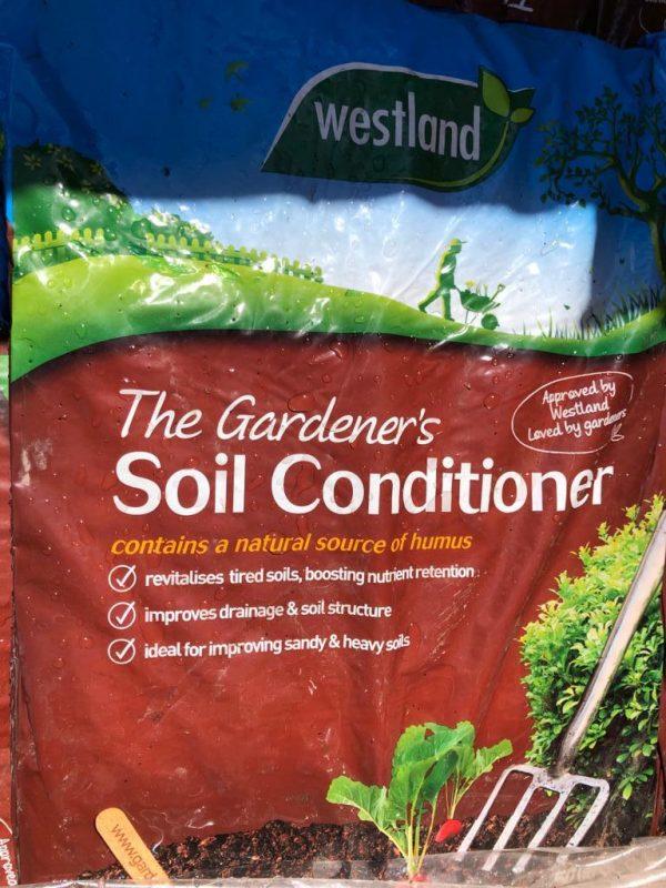 westland soil conditioner