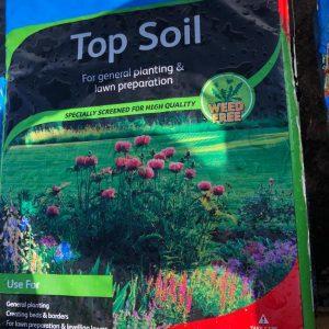 Westland Top Soil